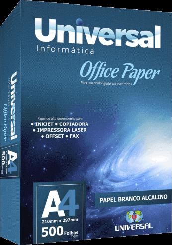 papel universal